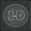i-Dark Cm11 theme icon