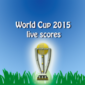 World cup 2015-live scores