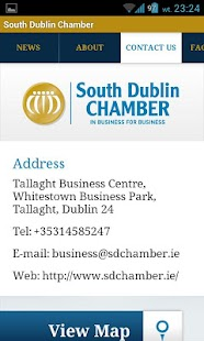 South Dublin Chamber- screenshot thumbnail