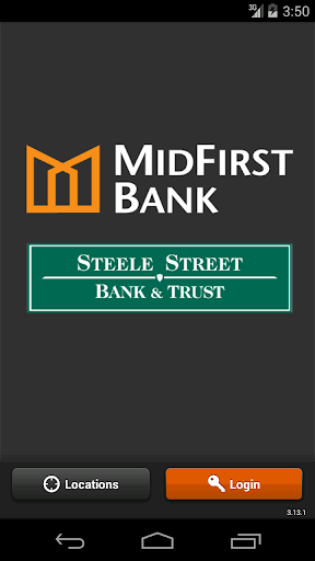MidFirst Bank Formerly SSB T
