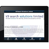 k9 Search Solutions Limited