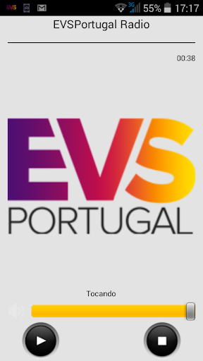 EVSPortugal Rádio DEMO