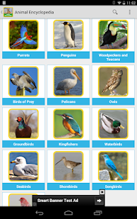Animal Encyclopedia- screenshot thumbnail