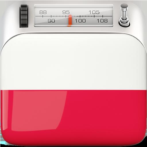 Radio Poland 音樂 App LOGO-APP開箱王