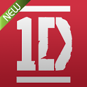 One Direction HD Wallpapers icon