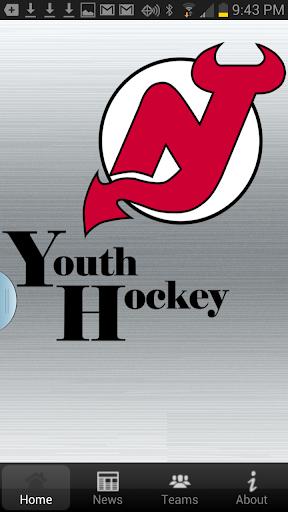 NJ Devils Youth