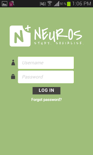 Neuros Medical Social Network