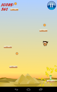 Super Jump- screenshot thumbnail
