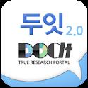 두잇서베이-설문조사,돈버는 앱(어플,포인트 아르바이트)