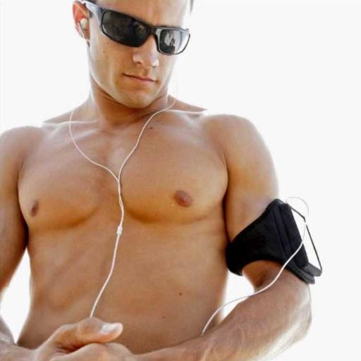 健身训练音乐 健康 LOGO-玩APPs