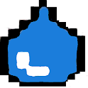 Dripper classic icon