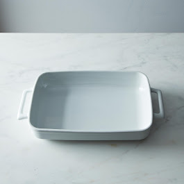 Rectangular Baking Dish with Handles
