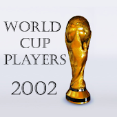 World Cup Players Korea 2002