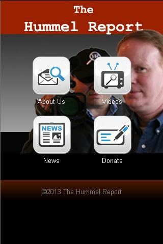 The Hummel Report