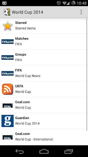 World 2014 Cup News