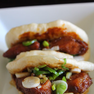 Roasted Pork Buns