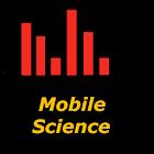 Mobile Science - AudioSpectrum icon