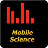 Mobile Science - AudioSpectrum