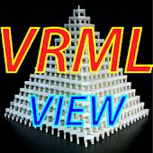 VRML Vista 3D