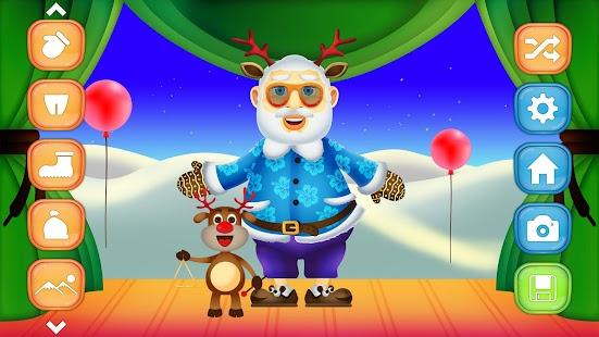 Дед Мороз Игру