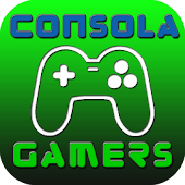 Consola Gamers