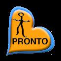 Presentation Skills Pronto logo
