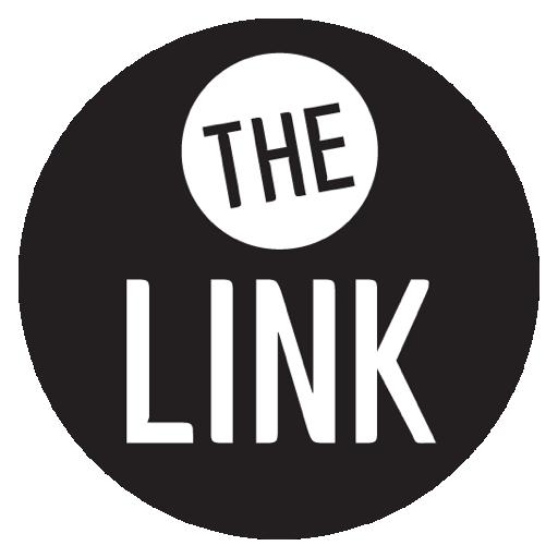 The Link Newspaper LOGO-APP點子