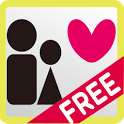 FeelingCoupleFree |KissingGame icon