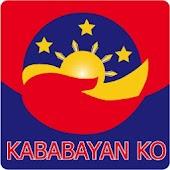 Kababayan Ko