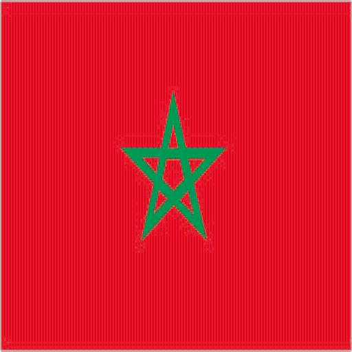 Morocco Facts LOGO-APP點子
