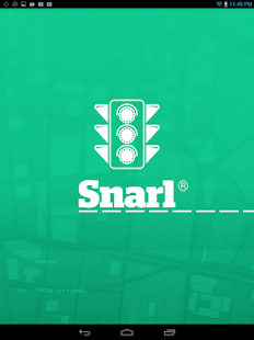 Snarl- screenshot thumbnail