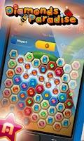 Screenshot of Diamonds Paradise Club
