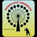 Theme Park Detective – WDW logo