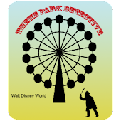 Theme Park Detective - WDW