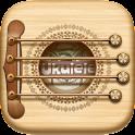 Real Ukulele Free icon