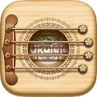 Real Ukulele Free - Tabs, Chords and Songs on Uke icon