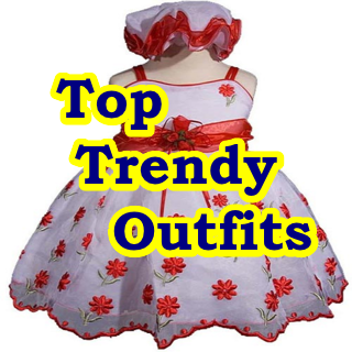 Top Trendy Outfits