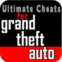 GTA Cheats Free icon
