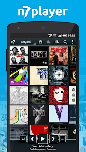 n7player Music Player v3.0 build 228 Premium