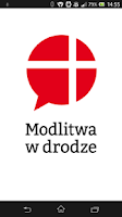 Screenshot of Modlitwa w drodze