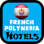 French Polynesia Hotel Booking