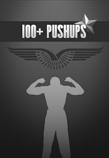 100 Pushups Trainer