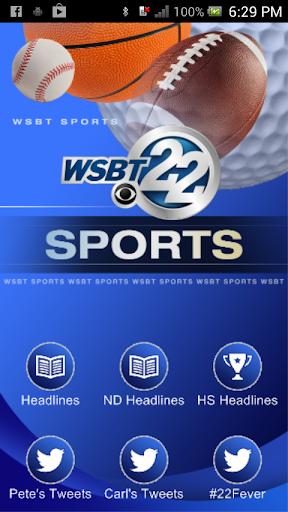 WSBT Sports