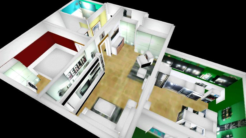 Home Design 3D Anuman App