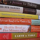 My Cookbook Addiction