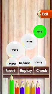Tricky Words- screenshot thumbnail