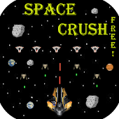 Space Crush Free!
