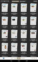 Screenshot of WP Zeitungskiosk (E-Paper)