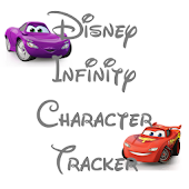 Disney Infinity Char Sheet