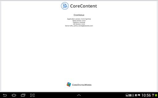 【免費商業App】CoreValue App-APP點子